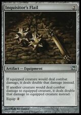 MTG 4x INQUISITOR'S FLAIL - Innistrad *Artifact Equipment*