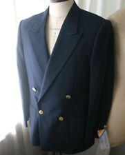 Vintage AVENSA AIRLINES Men's Blazer 1980s NOS
