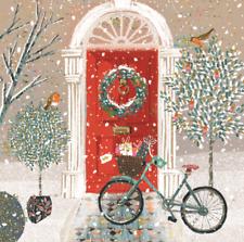 Charity Christmas Cards HOME FOR CHRISTMAS Helen & Douglas House Boxed Pk of 10