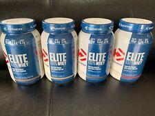 DYMATIZE ELITE 100% WHEY 2 LB Protein Powder ~CHOOSE FLAVOR~FAST SHIPPING