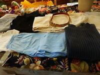 lot 6piéces  pour garçon et fille 5-12ans=ceinture cuir vachette/judo /pyjama
