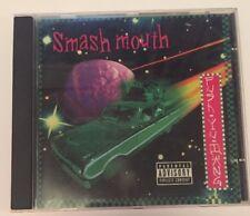 CD music Smash Mouth Fush Yu Mang