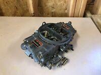 Holley 4150/4781/850cfm, competition drag racing double pumper carburetor.