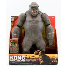 "King Kong Skull Island Monster Movie Figure 18"" Inch MEGA Action Figure NEW"