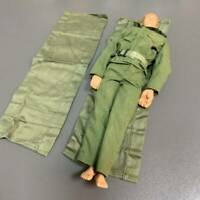 "Big Rare Jacket 1//6 21ST CENTURY DRAGON GI JOE For 12/"" Action figure Toy #b"
