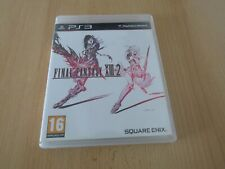 Final Fantasy XIII-2 - Standard Edition (PS3) pal