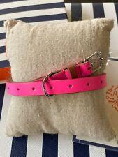 NIB Keep Collective Small Hot Pink Pet Collar
