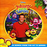 Johnny and the Sprites-2008-TV Series- Soundtrack- CD