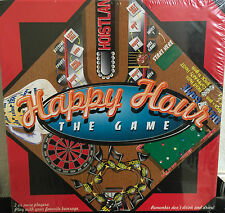 HAPPY HOUR GAME (ADULTS) NEW FACTORY SEALED-FREE SHIPPING