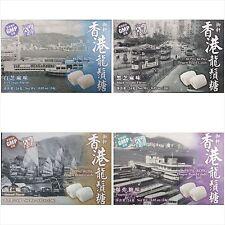 1 Box (4 pcs) Handmade Hong Kong Traditional Dragon Beard Candy FREE SHIPPING