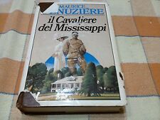 Maurice Denuziere - Il Cavaliere del Mississippi - 1982 CDE