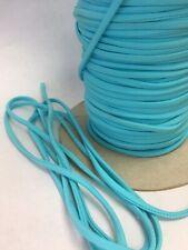 New listing T-Shirt Spaghetti Yarn Lycra, Navy, crochet, macrame, Knitting
