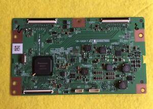 T-CON LVDS 19-100317 MDK 336V-0 W FOR PANASONIC TX-L32E31B TV