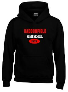 Haddonfield High School 1978 Jason Cult halloween Horrorfilm Herren Kapuzenpulli