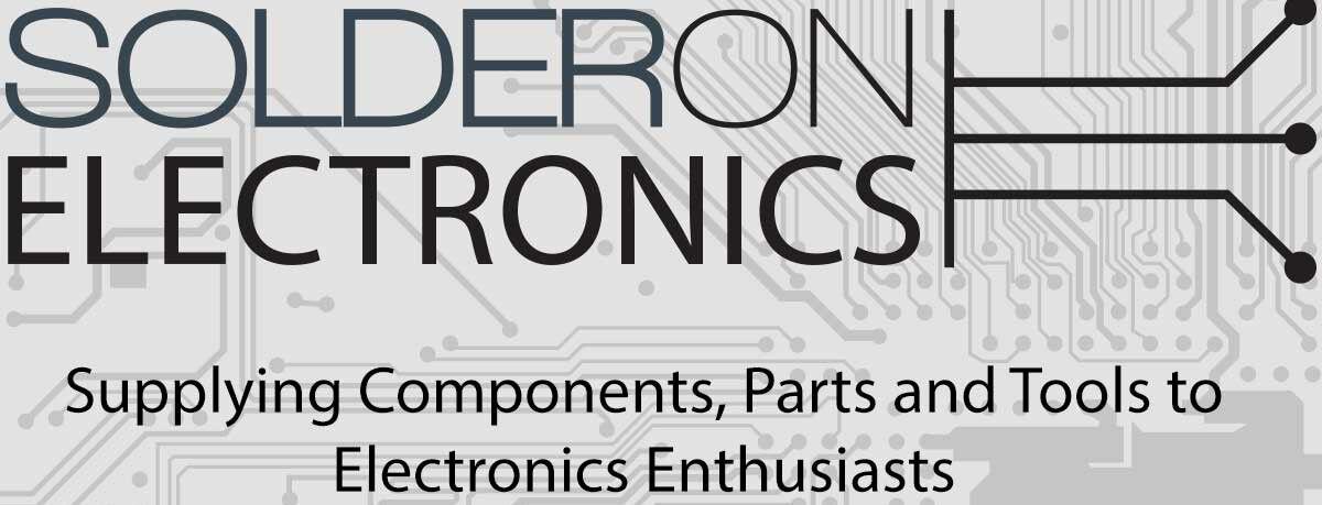 Solder On Electronics