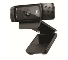 LOGITECH Pro C920 Full HD Webcam - Currys
