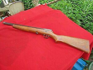 Vintage Crossman 140 Air Rifle 22 Cal  pellet PUMP  AS IS, Fairport , NY