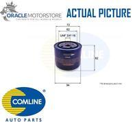 NEW COMLINE ENGINE OIL FILTER GENUINE OE QUALITY EOF028