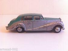 Spot On - 103 - Rolls Royce Silver Wraith (1/42)