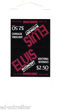 ELVIS Sahara Tahoe Table Card From 1976!! Classic Rock 'n' Roll Memorabilia