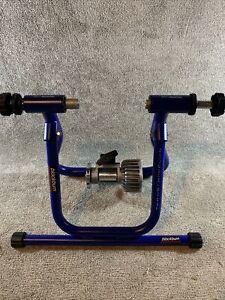 Blackburn TrakStand Fluid Indoor Outdoor Cycling Bike Bicycle Trainer