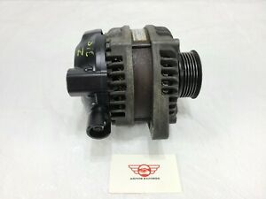 2007-2008 Acura TL Type-S Alternator Motor OEM