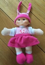 Toy Baby/Doll With Kissing Noise