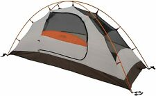 ALPS Mountaineering Lynx 1-Person Tent Base Size 2'8x7'6 Free-Standing 2-Pole
