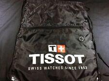 Tissot Swiss Watch Back Pack Bag NWOT