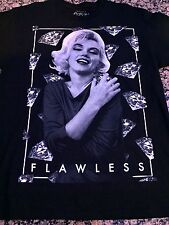 Marylin Monroe T-shirt Large