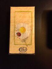 IHR Ideal Home Range Pocket Paper Tissues Romantic Dreams PT56860 NEW SEALED
