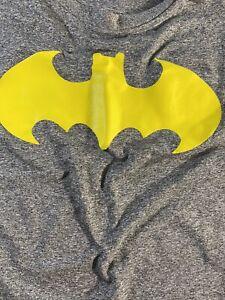Dc Comics Batman Boys Shirt M(8)