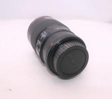 Canon EF 100mm f/2.8L IS USM Macro Lens for Canon Digital SLR