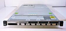 Cisco UCSC-C220-M3S Server w/ ex E5-2640 128GB RAM 2-Port 10G SFP+ LSI 9271-8i