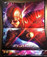 The Flash SWAG BAG San Diego Comic Con 2018 Official Promotional DC Product New!
