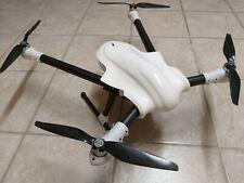 Original Sky-Hero Spyder 700 Copter mit Motoren, ESC, Props ohne DJI Naza V2!!!