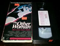 The Other Woman VHS Imperial Entertainment Corp RARE erotic thrillers sleaze