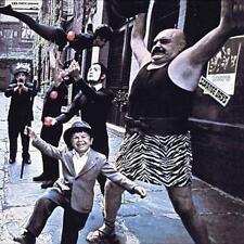 Strange Days von The Doors (2016)