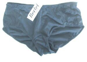 `Berlei size 14-16 knickers panties briefs Black