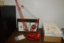 MANITOWOC 4100W RINGER CRANE - 1:50 SCALE - TWH #051-01041!!! MUST SEE!!!