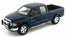Modellini statici di auto, furgoni e camion Maisto per Dodge
