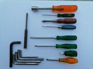 Heyco Dowidat tool set BMW Mercedes Benz tool kit