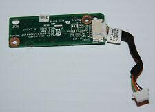 OEM SIM CARD READER BOARD & CABLE #08G20EA3200--DELL VOSTRO 1400 1420 LAPTOP