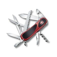 2.3913.SC VICTORINOX SWISS ARMY POCKET KNIFE EvoGrip S17 2.3913.SCUS2 WENGER