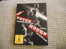 DIE TOTEN HOSEN Live In Berlin DVDs neuwertig