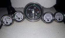 Allis Chalmers tractor 170 175 180 185 90 200 210 220 tacho temp fuel gauge Amp