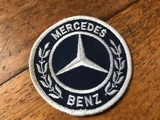 Patch Mercedes Benz