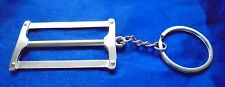 Keyring Key Ring Chain TOOLS 3D Father Dad Grandpa Pop Men's SAW Aussie Gift