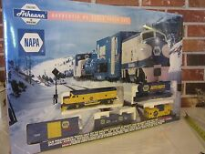 1999 ATHEARN NAPA AUTHENTIC HO SCALE TRAIN SET--MADE IN USA--NEW--FACTORY SEALED