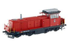 LS Models 17065 SBB CFF FFS Bm4/4 Diesel-Lok rot neues Logo Ep4-5 H0 NEU+OVP